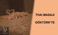 New Thai Massage Göktürk'te Hizmetinizde