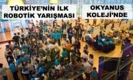 Türkiye'nin İlk VEX IQ OFF SEASON Robotik Yarışması