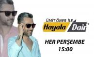 Ümit Öner ile Hayata Dair Bu Haftaki Konuklar - 11 Ocak 2018