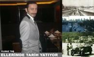 Ellerimde Tarih Yatıyor - Dünden Bugüne İstanbul