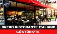 Credo Ristorante Italiano Göktürk