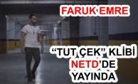 """Faruk Emre'den Yeni Single """"Tut Çek"""""""