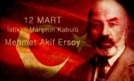 İstiklal Marşı'nın Kabulünün 97. Yıldönümü