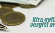 Kira geliri 3.900 TL olan vergi verecek