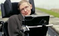 Ünlü Fizikçi Stephen Hawking Hayatını Kaybetti