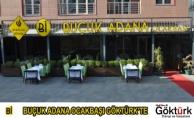 Bi Buçuk Adana Ocakbaşı Göktürk'te