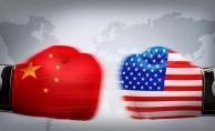 """Çin'den """"ABD gerilimi arttıran bir eyleme giderse karşılık veririz"""" Açıklaması"""