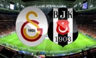 Derbide Kazanan Galatasaray Oldu!