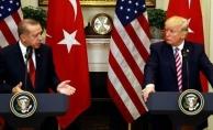 Erdoğan ve Trump Görüştü! Beyaz Saray'dan Açıklama