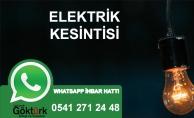 Göktürk Dergisi WhatsApp İhbar Hattımıza Gelen Okur Şikayetleri