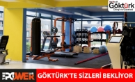 The Power Lab Göktürk