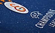 Şampiyonlar Ligi'nde Cimbom'u Zorlu Rakipler Bekliyor