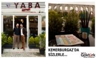 Yaba Lounge Kemerburgaz'da Sizlerle
