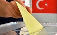 ABD'deki Türkler sandık başına gidiyor!