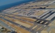Bakan açıkladı! Yeni Havalimanı'nda 225 bin kişi çalışacak