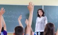 Bakan Yılmaz: 25 bin öğretmen ataması yapılacak!