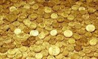 Bugün çeyrek ve gram altın ne kadar oldu? İşte altın fiyatları...