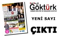 Göktürk Gazetesi Yeni Sayısı Çıktı