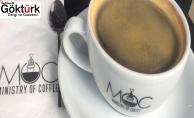 MOC Coffee Roastery'den leziz tatlar!
