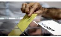 Oy Verme İşlemi Gümrük ve Sınır Kapılarınd Başladı