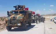 Türk Askeri Menbiç'in Dış Mahallelerine Girdi (Membiç'ten İlk Kareler)