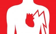 Vücudunuzdan gelen bu sinyalleri dikkate alın! Kalp krizi geçiriyor olabilirsiniz