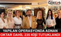 Adnan Oktar'a Operasyon Düzenlendi!