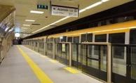 Bu tarihlere dikkat! İstanbul'da o metro hattı hizmet vermeyecek
