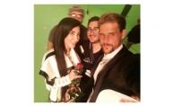Hande Yener'in Yabancı Şarkısına Yabancı Model