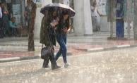 Meteoroloji'den İstanbul'un 4 ilçesini uyardı!