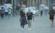 Meteoroloji'den yeni uyarı! 15.00 ile 17.00 arasına dikkat…
