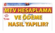 MTV 2. Taksit Ödemeleri Başladı! Detaylar haberimizde!