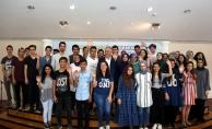 Simurg'lu gençler 4. Balkan seferine çıkıyor