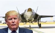ABD Başkanı Trump Onayladı: F-35 Uçaklarının Türkiye'ye Teslimatı Geçici Olarak Durduruldu