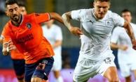Burnley - Başakşehir maç sonucu: 1-0