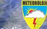 Meteoroloji'den kuvvetli yağış ve taşkın uyarısı