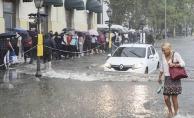 Meteoroloji'den İstanbul için son dakika tahmini