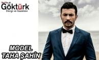 Model Taha Şahin
