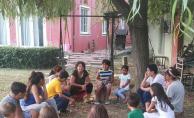 Fatoş Somsa ile Köyde Bir Masal Akşamı
