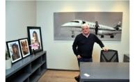 İran'da düşen uçağın sahibi Hüseyin Başaran ilk kez konuştu