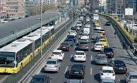 İstanbul'da okul trafiği başladı! İşte son durum