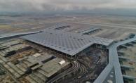 Yeni havalimanı toplu taşıma ihalesi sonuçlandı