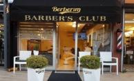 Berberim Barber's Club