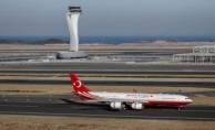 İstanbul Havalimanı'nda İlk Uçuş Heyecanı