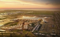 İstanbul 3. Yeni Havalimanı'na 120 bin personel alımı yapılacak