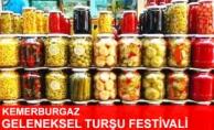 Kemerburgaz Geleneksel Turşu Festivali