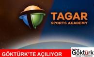 Tagar Sport Academy Sizlerle!