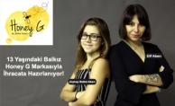 13 Yaşındaki Balkız, Honey G Markasıyla İhracata Hazırlanıyor!