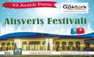 Göktürk Dergisi Alışveriş Festivali Kemer Country'de