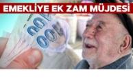 Milyonlarca Emekliyi İlgilendiren Zam Oranı Belli Oldu!